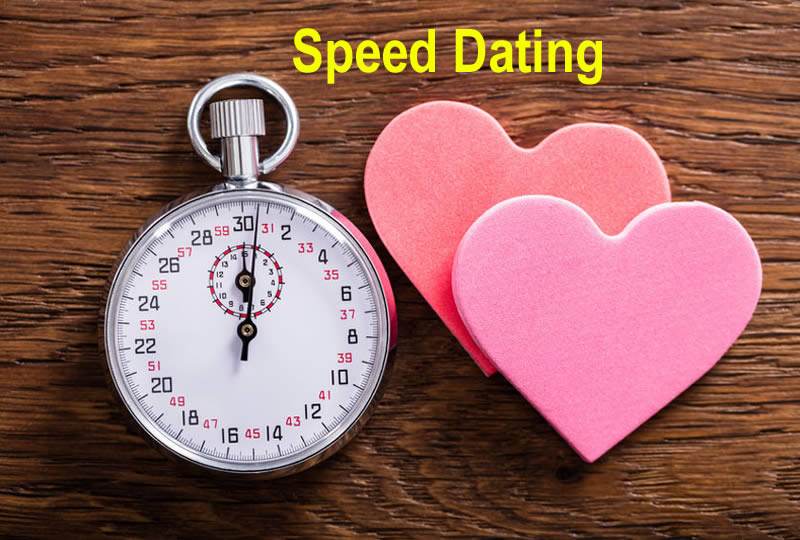 Speed dating nyc 35 over