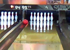 New York Singles Speed Bowling