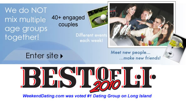 Speed dating long island nassau